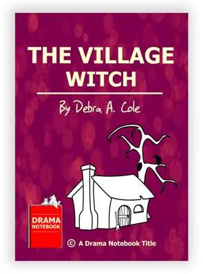 The-Village-Witch