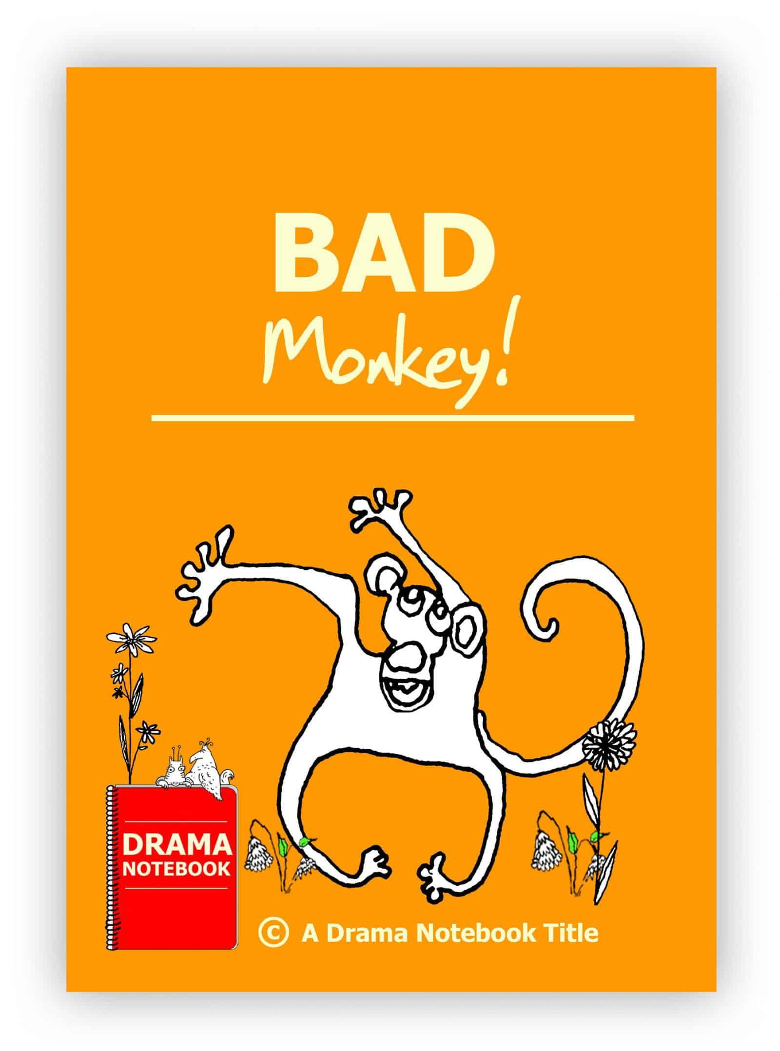 Bad Monkey Drama Game
