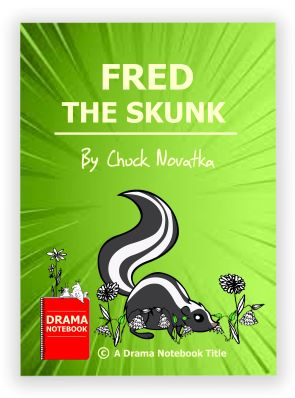 Fred the Skunk