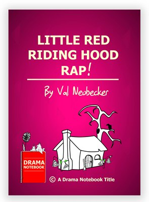 Little Red Riding Hood Rap