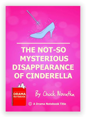 The Not So Mysterious Disappearance of Cinderella