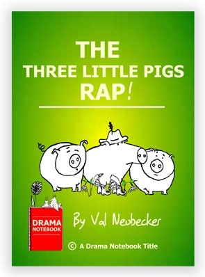 The Three Little Pigs Rap
