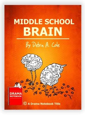 Middle School Brain