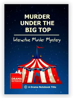 Murder Under the Big Top