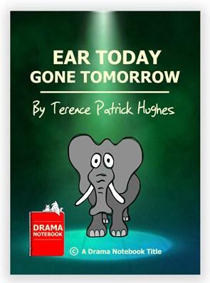 Ear Today, Gone Tomorrow