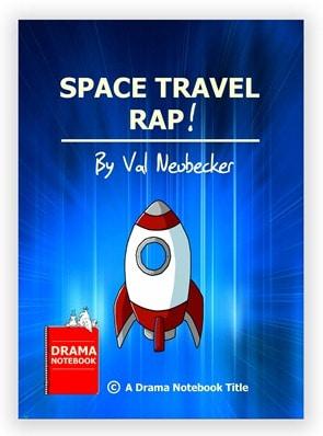 Space Travel Rap