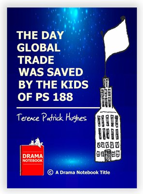 The Day Global Trade was Saved by Kids from PS188