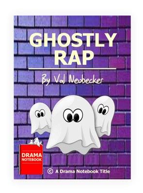 Ghostly Rap