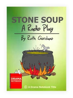 Stone Soup Radio Play