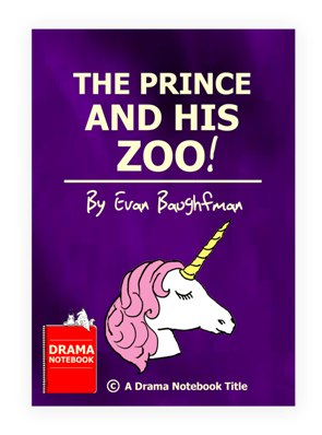 The Prince and the Zoo