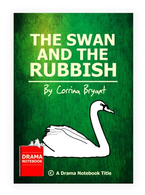 The Swan and the Rubbish