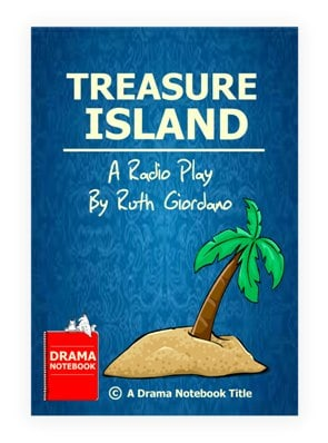 Treasure Island-A Radio Play