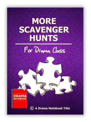4 printable scavenger hunts ready to share with your students!