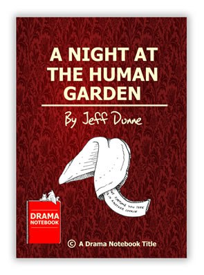 A Night at the Human Garden