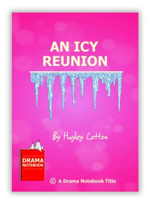 DN An Icy Reunion