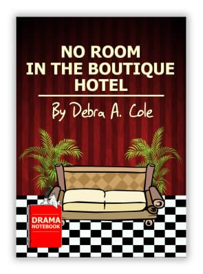 DN No Room in the Boutique Hotel