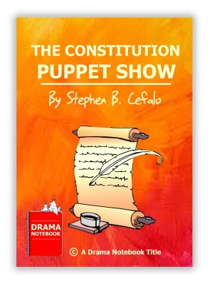 The Constitution Puppet Show