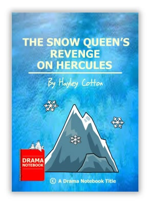 DN The Snow Queen's Revenge on Hercules