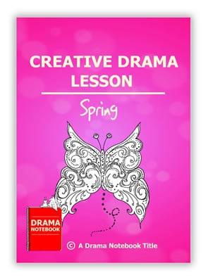 Creative Drama-Spring