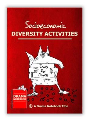 Socioeconomic Diversity Drama Activities