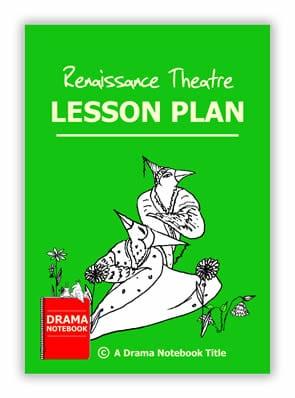 Renaissance Theatre Lesson Plan