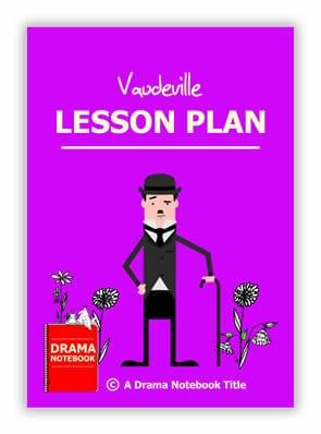 Vaudeville Lesson Plan