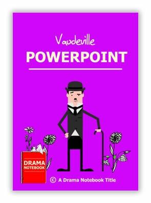 Vaudeville Powerpoint