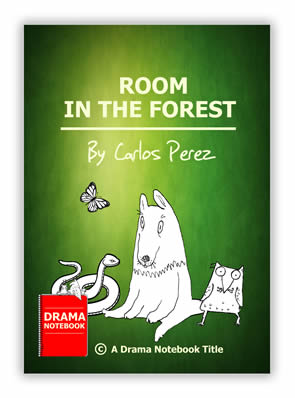 Room in the Forest