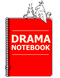 Drama Notebook Plays