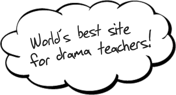 Best Website for Drama Teachers
